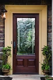 front door glass 17 best therma tru doors images on pinterest exterior doors