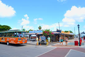 Key West Florida Map The Best Interactive Key West Map For Planning Your Vacation