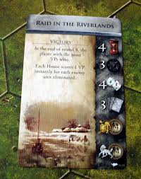 anatoli u0027s game room battles of westeros raid in the riverlands