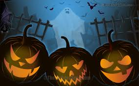 beautiful halloween background black and blue wallpaper nights of halloween