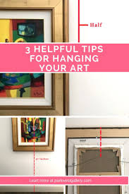 285 best at home gallery images on pinterest hanging art wall