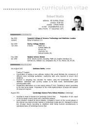 cv uk uk style resume starengineering