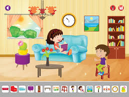 Princess Home Decoration Games My House Android Apps On Google Play