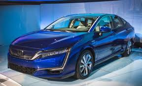 honda hydrogen car price honda clarity reviews honda clarity price photos and specs