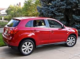 mitsubishi outlander sport 2014 custom 2014 mitsubishi outlander sport news reviews msrp ratings