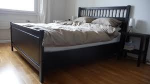 Ikea Bed Frame Hemnes Like New Hemnes Bed And Bjursta Table For Sale Forum