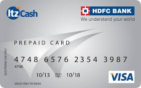what is the best prepaid card accessing money anywhere is now possible with itzcash prepaid card