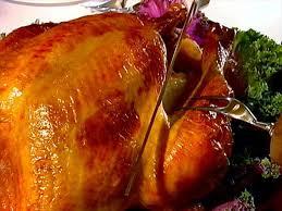 romancing the bird a eats thanksgiving eats food