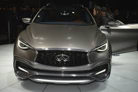 infiniti qx30 interior new york infiniti qx30 is a city dwelling suv with mercedes