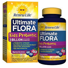 the berrylicious life home tour renew life kids berry licious probiotic chewable tablets 30 count