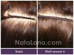 sew in hair extensions types of hair extensions natalana mobile hair extensions bristol