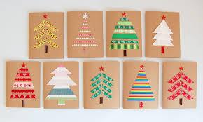 christmas card crafts rainforest islands ferry