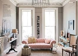 Pink Living Room Chair Pink Living Room Furniture Pink Sofa With Flowers And Floral