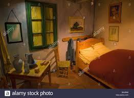 chambre gogh arles vincent gogh goghs studio at museum arles b5j6w6