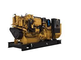 Cat Skid Steer Wiring Diagram Cat Marine Generator Sets For Sale Power Solutions Alban