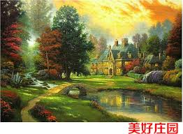 paper puzzle 1000 pieces beautiful manor paper jigsaw puzzles