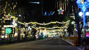 alicesg singaporemyhome christmas 2014 on pedestrian night in