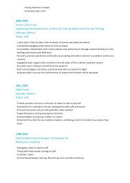Resume For Airline Job by Rouba Darwich 2014 Updated Cv