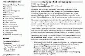 Copywriter Resume Sample by Copywriting Resume Example