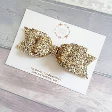 wedding gift bows oversized hair bow gold hair for wedding gold baby