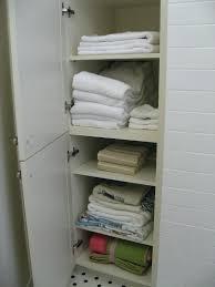 floor towel racks bathroom linen cabinets tall narrow bathroom