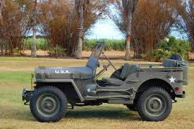 first jeep ever made u s willy u0027s jeep had one of these for awhile in okinawa and again
