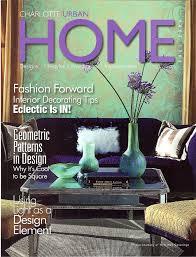 home magazine urban home magazine 2008 designer glass mosaics