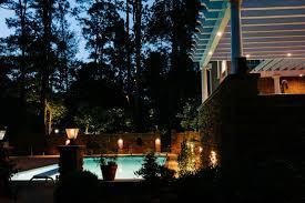 custom pool lighting outdoor lighting perspectives