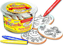 foodoodler cookie decorations packs
