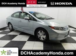 used honda cars nj used honda civic hybrid for sale in branch nj 11 used