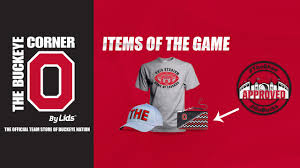 Ohio Stadium Map by Ohiostatebuckeyes Com The Show In Theshoe Tulsa First Of