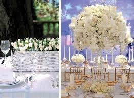Winter Wonderland Wedding Theme Decorations - winter wonderland wedding theme decorations 35 breathtaking winter