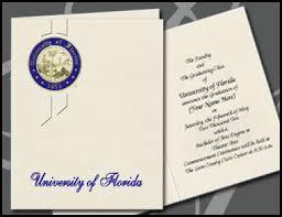 college graduation invitations cloveranddot