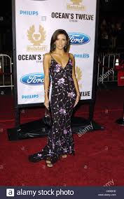 ocean twelve eva longoria at the premiere of ocean u0027s twelve in los angeles