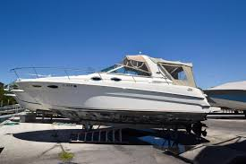 2000 used sea ray 290 sundancer sports cruiser boat for sale