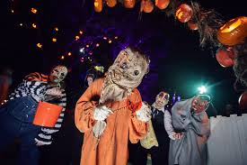 when does halloween horror nights start 2011 a first timer u0027s review of halloween horror nights at universal