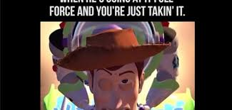 R Rated Memes - toy story meme dump rated r version the tasteless gentlemen