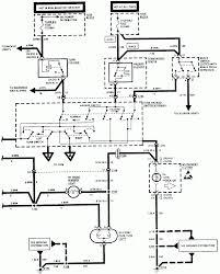 fuse box 2000 buick century wiring diagrams