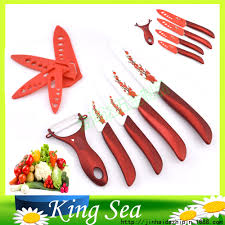 online buy wholesale kitchen knife kits from china kitchen knife free shipping 5pcs zirconia kitchen ceramic fruit knife set kit 3
