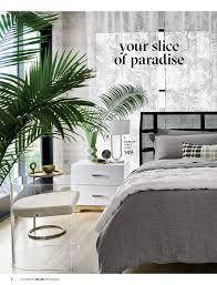 drommen bed assembly cool modern beds crate dresser