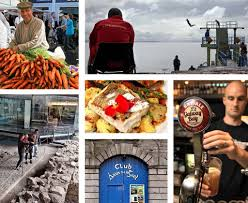 New York Times Travel by 36 Hours In Galway Ireland The New York Times