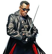 Blade Wesley Snipes Black Men Pinterest Wesley Snipes