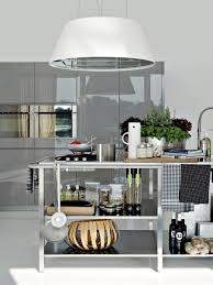 Stainless Steel Kitchen Wall Cabinets Kitchen Stainless Steel Kitchen Wall Cabinets And Wooden Pattern