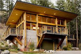 modern cabin or by cabin2 diykidshouses com