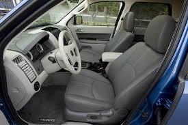 mazda tribute 2002 interior mazda tribute specs 2007 2008 autoevolution
