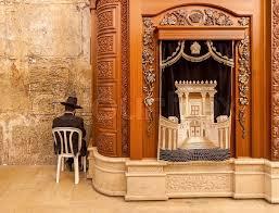 wooden scrolls for cabinets jerusalem israel july 10 2014 carving wooden cabinet with torah