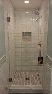 small shower stall design modern home interior design