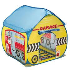 car garage playtent case of 6