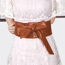 lade luxo 1 pc moda diy mulheres luxo cintos c祿s largo de couro em