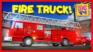monster truck youtube videos for kids learn about fire trucks for children educational video for kids